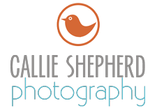 Callie Shepherd Photography logo